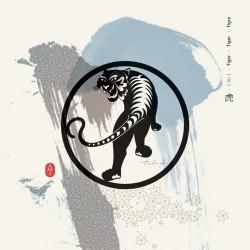 Pohľadnica  - Tiger