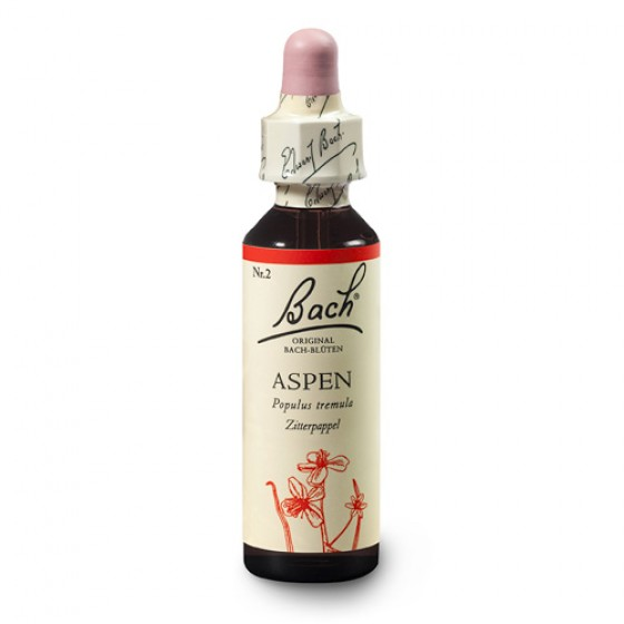 Bachova esencia 02 - Aspen