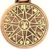 Amulet symbol 17 - Venušin kruh