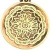 Amulet symbol 21 - Lotosový kvet