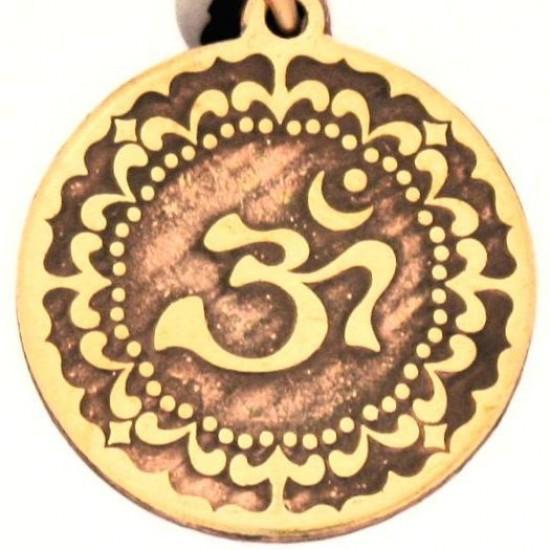 Amulet symbol 51 - Om