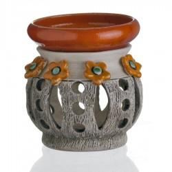 Aromalampa - keramika - v11