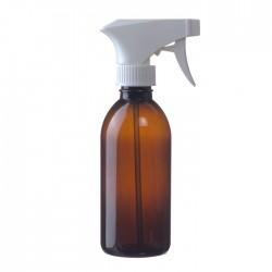 Plastová fľaška s pákovým rozprašovačom 250ml