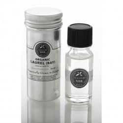 Organický éterický olej - Vavrín (Laurel Bay) - NHR