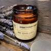 Sójová sviečka aromaterapeutická - Relax