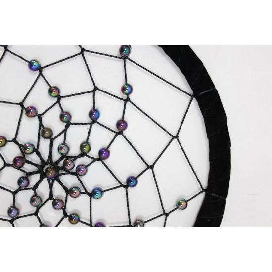 Lapač snov - veľký 5k rôzne farby