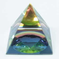 Magická pyramídka 6cm