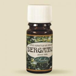 Éterický olej - Bergamot 10ml - Salus