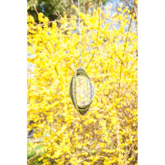 Spiner mobilár - kvet života 25cm