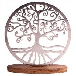 Strom života na položenie - kov