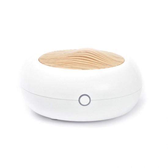 Difuzér - Elektrický Ultrazvuk - biely USB
