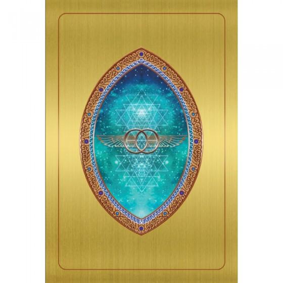 Karty a kniha - Strážcovia svetla