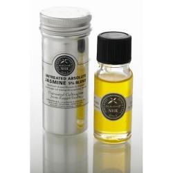 Organický éterický olej - Jasmín Absolute 10ml - NHR
