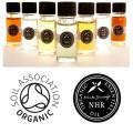 Organické éterické oleje NHR