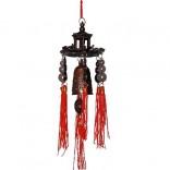 Zvonky, visačky, spinery