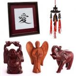 Feng Šuej dekorácie