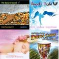 Hudba CD Relaxačná