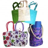 Eko tašky, prírodné kabelky, ruksaky