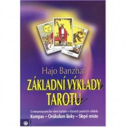Kniha - Základné výklady Tarotu