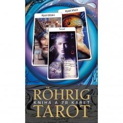 Karty a kniha - Röhrig Tarot