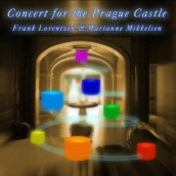 CD - Koncert na krištáľove misy