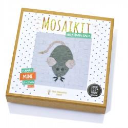 Mozaikit stavebnica mini - Myška