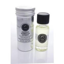 Organický éterický olej - Vanilka extrakt 10ml - NHR