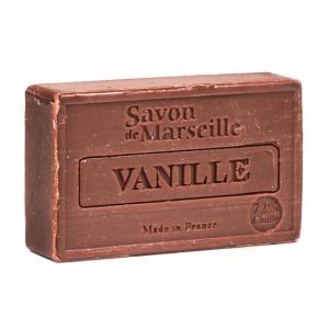 Mydlo Marseillské Vanilka 100g - Le Chatelard