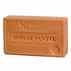 Mydlo Marseillské Santalové 100g - Le Chatelard