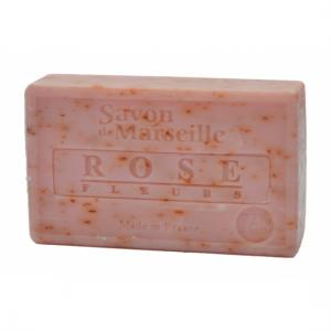 Mydlo Marseillské Ružové 100g - Le Chatelard