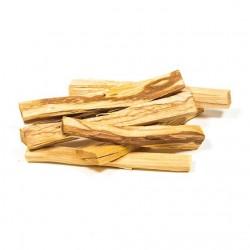 Vykurovadlo - Palo Santo - Posvätné drevo - paličky 10cm