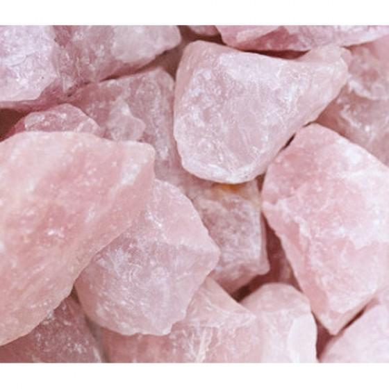 Minerály neopracované - Ruženín surovina
