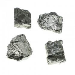 Minerál surovina - Pyrit kocky