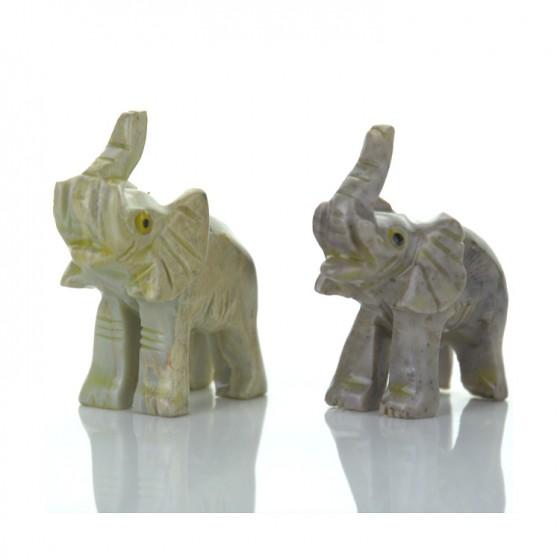 Mramorový sloník - Peru M