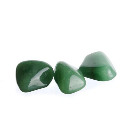 Polodrahokam - Avanturín zelený L