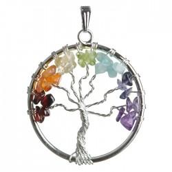 Prívesok - strom čakrový