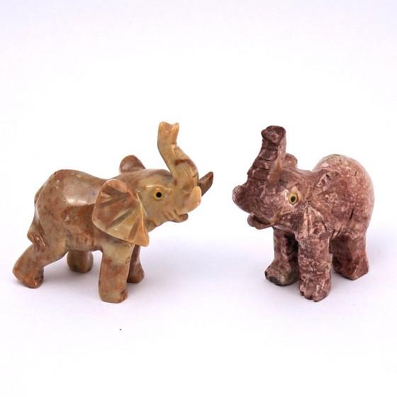 Mramorový sloník - Peru L