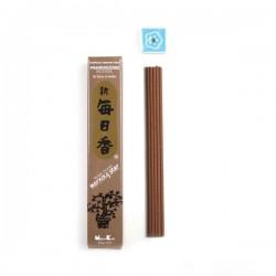 Japonské vonné tyčinky Nippon 50ks Kadidlo (Frankincense)