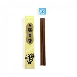 Japonské vonné tyčinky Nippon 50ks Vanilka