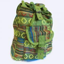 Ruksak - nepál 4 malý