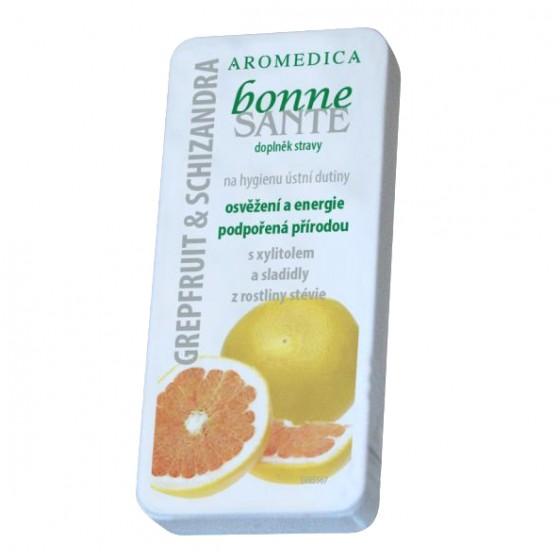 Ústne kozmetické tablety BONNE SANTÉ®  - Grepfruit, schizandra