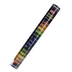 Vonné Tyčinky - 7 farieb