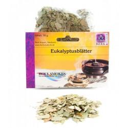 Vykurovadlo - Eukalyptus - listy 50g