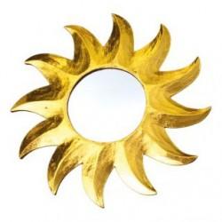Zrkadlo - slnko 30cm